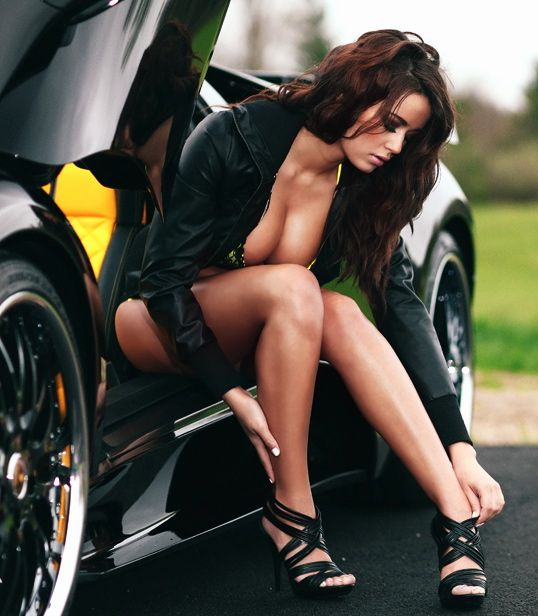 Free Wallpaper Cars And Beautiful Ladies Ferrari 17 Best Images About Women Exiting Cars On Pinterest