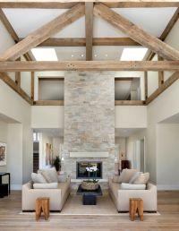 17 meilleures ides  propos de Poutre Plafonds sur ...