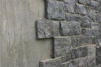 Cinder block walls, Block wall and Cinder blocks on Pinterest