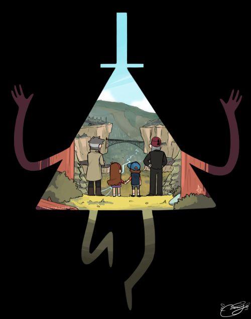 Gravity Falls Phone Wallpaper Summerween 17 Best Ideas About Gravity Falls Bill On Pinterest
