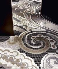 #SICIS #Mosaic #Rug #Tile #Marble #Art #Interiors ...