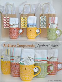 25+ Best Ideas about Hostess Gifts on Pinterest | Food ...
