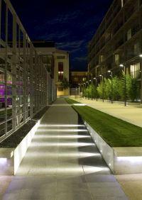 327 best images about Landscape/Outdoor Lighting on Pinterest