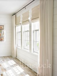 25+ Best Ideas about Window Drapes on Pinterest