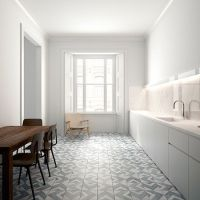 28 best images about Kitchen flooring ideas on Pinterest
