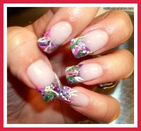Nail Designs For Medium Length Nails   Joy Studio Design ...