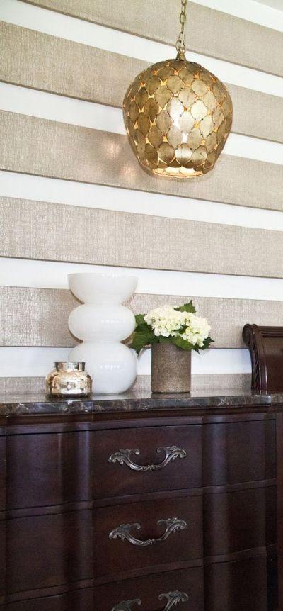 1000+ ideas about Grass Cloth Wallpaper on Pinterest | Wallpaper Companies, Textured Wallpaper ...