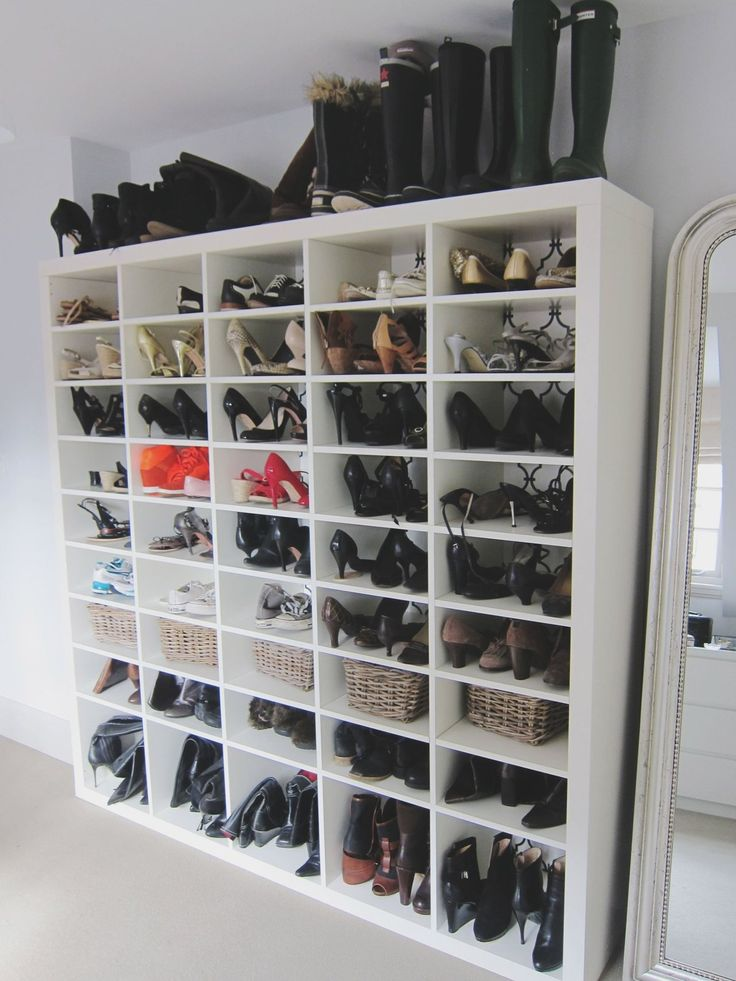 174 Best Images About Shoe Storage Collections On