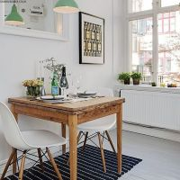 1000+ ideas about Small Dining Tables on Pinterest | Small ...