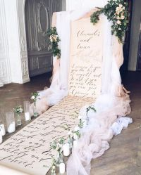 Best 20+ Sweetheart Table Backdrop ideas on Pinterest ...