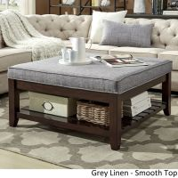 Best 25+ Storage ottoman coffee table ideas on Pinterest ...