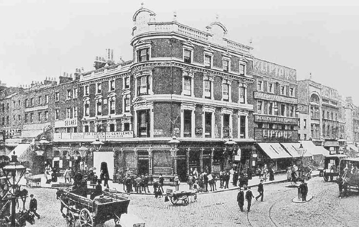 1000 Images About Islington 1900 1914 On Pinterest