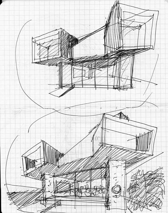 diagrams architecture light