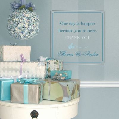 1000+ images about Gift Table Ideas on Pinterest | Wedding ...