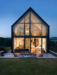 25+ best Modern architecture house ideas on Pinterest