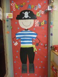 First Grade Blue Skies: Bulletin Boards