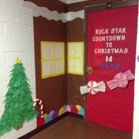 1000+ images about Door Decorations on Pinterest | End of ...