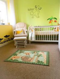 1000+ ideas about Lion King Nursery on Pinterest | Lion ...