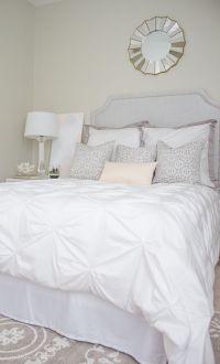 25+ best White Bedding ideas on Pinterest | White ...