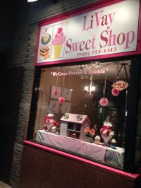 19 best images about LiVay Sweet Shop Bakery Window ...