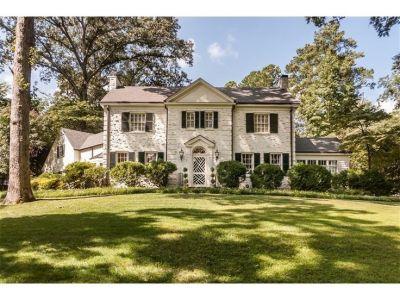 White Oak Road | Raleigh, North Carolina | interior design, home decor, design, decor, luxury ...