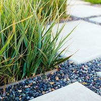 "Beach patio design tips | ""Sandy"" pavers | Sunset.com ..."