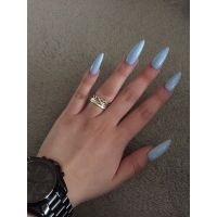 25+ best ideas about Long almond nails on Pinterest | Long ...