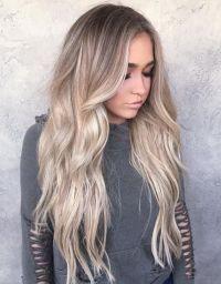 Best 25+ Blonde sombre hair ideas on Pinterest | Ash ...