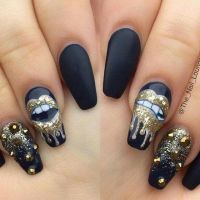 Best 25+ Ghetto nail designs ideas on Pinterest | Dope ...