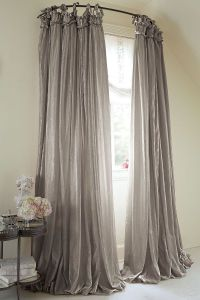 Best 25+ French Curtains ideas on Pinterest | Sliding ...