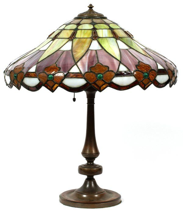 17 Best images about Handel Lamp co. on Pinterest