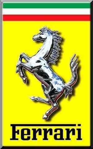Car Brand Logos Wallpaper 17 Best Images About Ferrari Logo On Pinterest