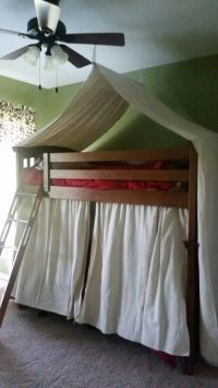 25+ best ideas about Bed Tent on Pinterest | 3 room tent ...