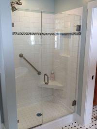 17 Best images about Shower Door / Tub Enclosure Ideas on ...