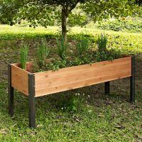 Best 10+ Elevated Garden Beds ideas on Pinterest | Raised ...