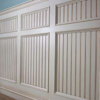 Bead Board Panel Wainscoting Design Ideas, Pictures ...