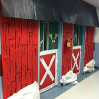 17 Best images about Door Decorating Contest Ideas on ...