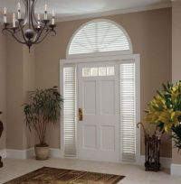 front door side glass | Window Coverings | Products ...