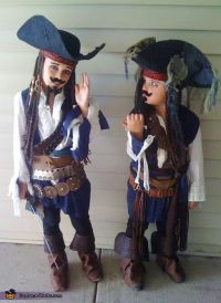 1000+ ideas about Homemade Pirate Costumes on Pinterest ...