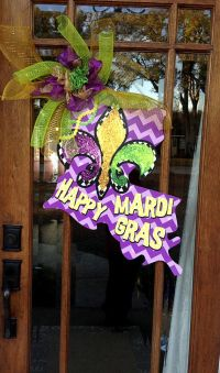 17 Best images about Mardi Gras Decor on Pinterest ...