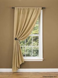 25+ best Small window curtains ideas on Pinterest | Small ...