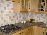 Marvelous Wall Tiles Design Ideas For Kitchen On Kitchen ...