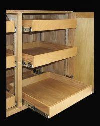 40 best images about Cabinet Storage on Pinterest | Trash ...