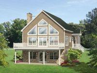 25+ best ideas about A frame house plans on Pinterest   A ...
