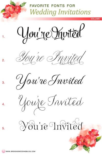 86 best images about Scrapbook wedding invitations on ...