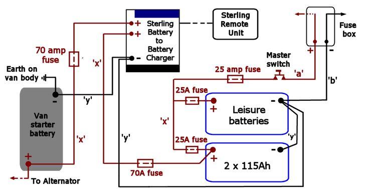 fifth wheel wiring diagram 12 volt
