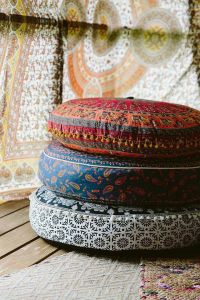 25+ best ideas about Floor pillows on Pinterest   Giant ...