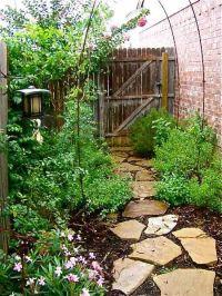Best 25+ No grass landscaping ideas on Pinterest   No ...