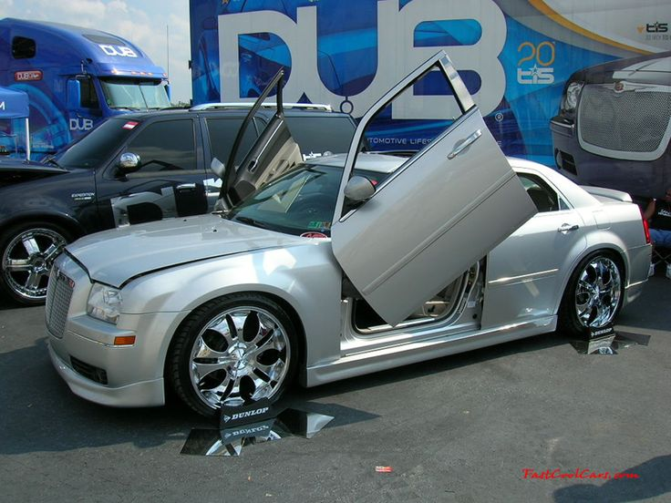 Pimped Out Cars Wallpapers Chrome Pimped Cars Fast Cool Cars Big Chrome Rims