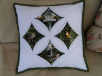17 Best images about Cathedral Window Quilts on Pinterest ...